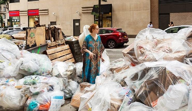 anna sacks trashwalker rifiuti