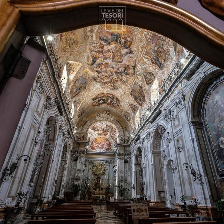 catania le vie dei tesori sicilia