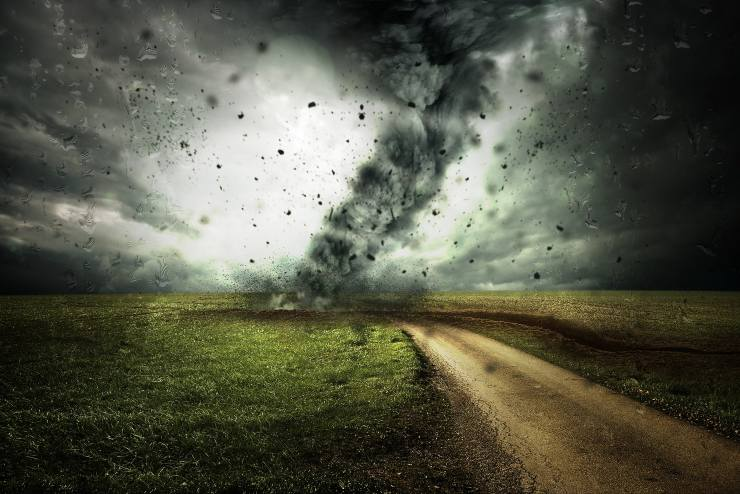 ciclone meteo clima