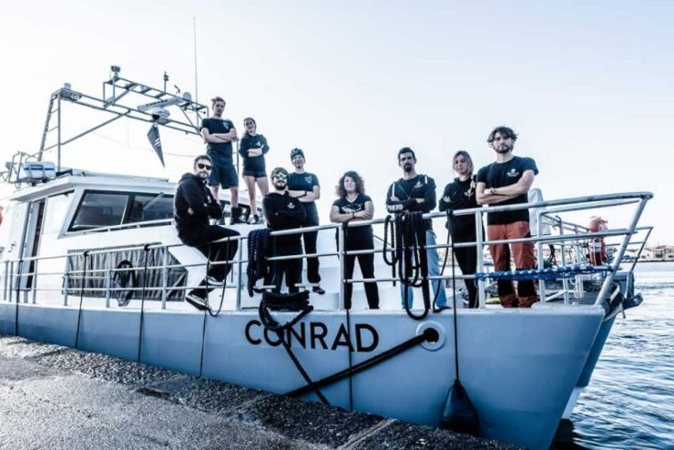 pesca illegale sea shepherd italia