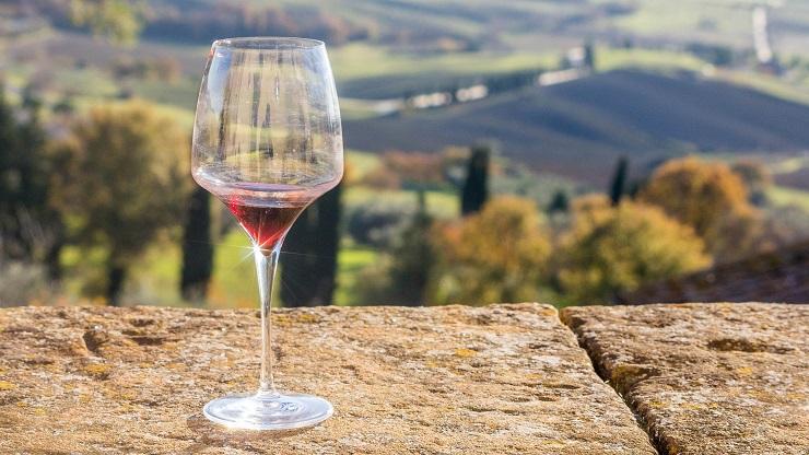 vino italia vendemmia