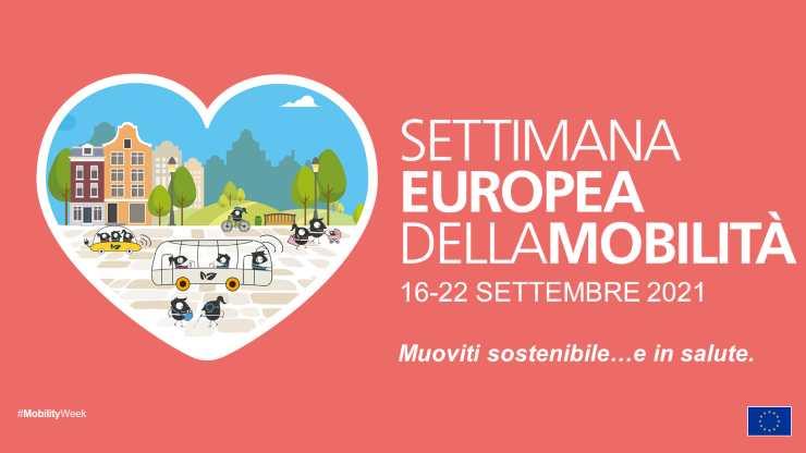 settimana europea mobilita'