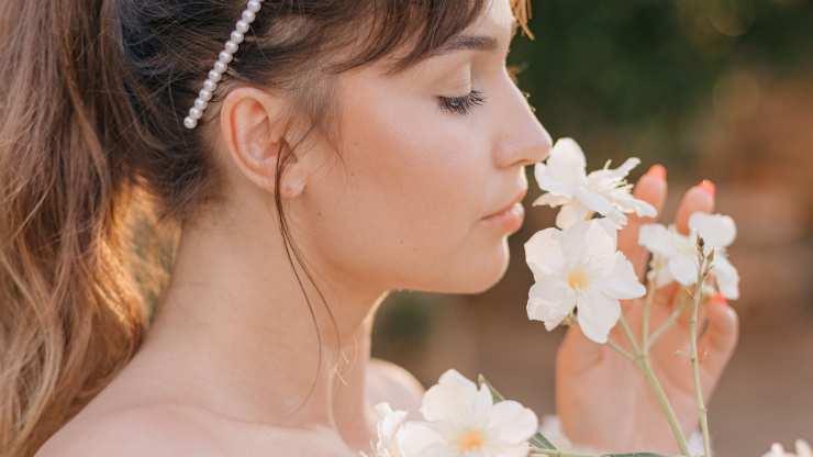 odore fiore