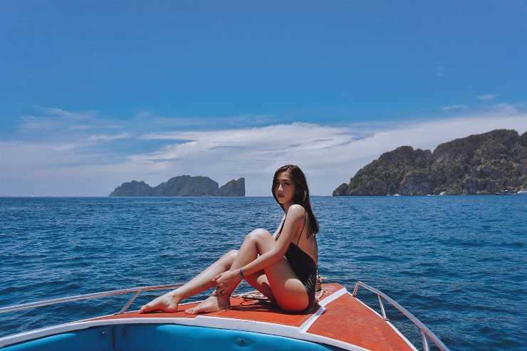 thailandia turista