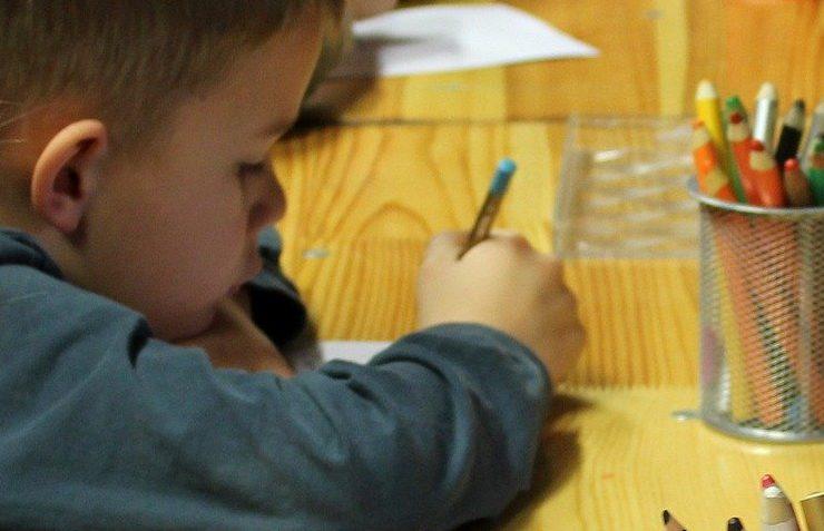 Osaya Crayons i pastelli ecologici promotori dell'economia circolare