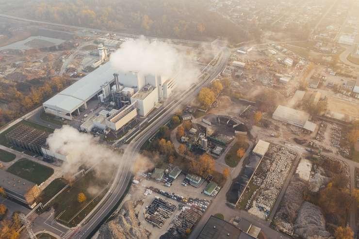 inquinamento combustibili